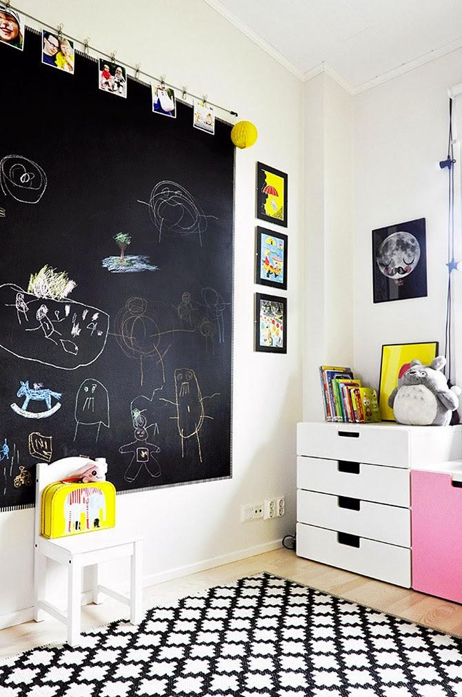 zolty pokoj dla dziecka6