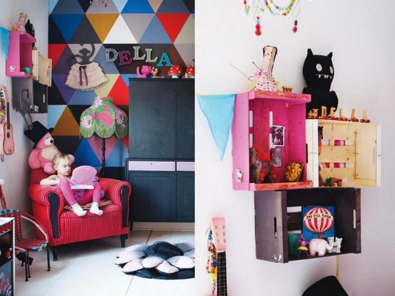 jak projektować pokój dziecka, jak urządzić pokój dziecka