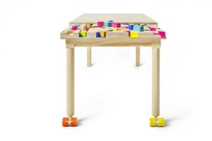 bawa desk stolik do zabawy