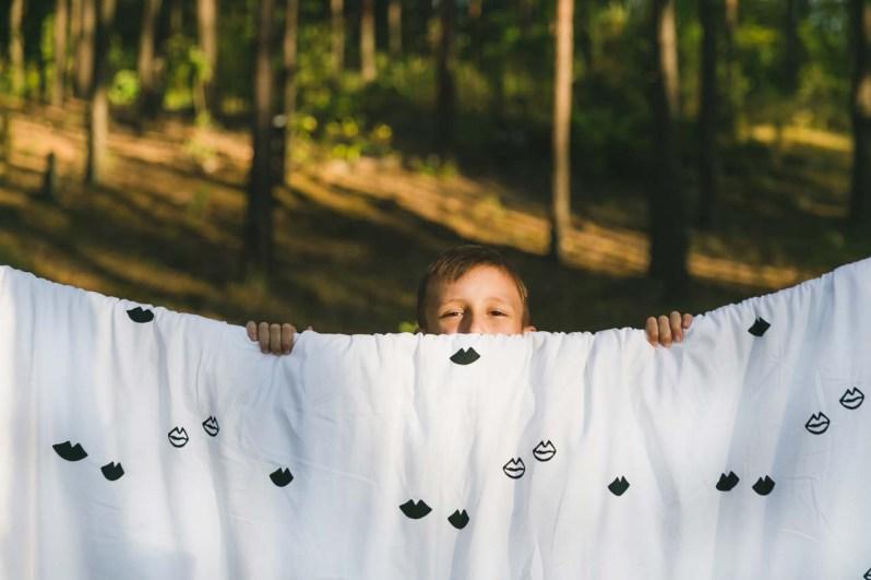 MUMLA pościel bawełniana dziecięca